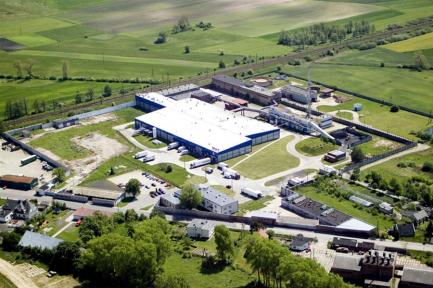 Budynek produkcyjno-magazynowy