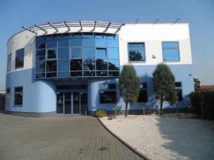 Budynek handlowo-biurowy