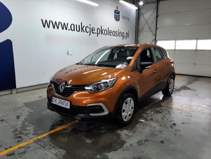 Renault Captur 0.9 Energy TCe Alize