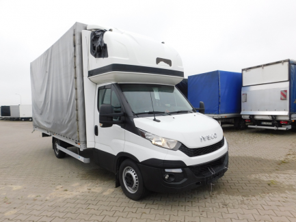 AUCTION OF THE DAY IVECO Daily 35S17 Euro 5