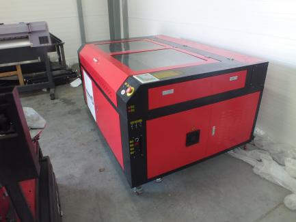 Engraving Machine Laser Tec Laser Tec Co2