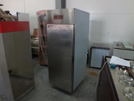 Freezing cabinet for ice cream caddies SAGI KAGL6B KAGL6B-OP14S