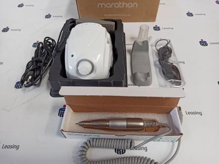 Pedicure and Manicure Milling Machine MARATHON  3