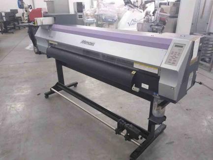 MIMAKI Jv 33-160 printing plotter
