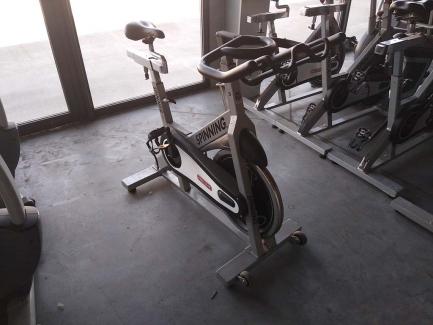 Spinning SPINNER stationary bike