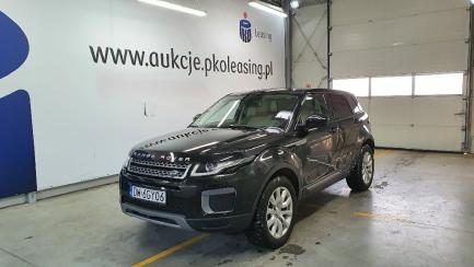 LAND ROVER, Range Rover Evoque 15-19, 2.0TD4 SE aut