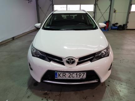 Toyota Auris  4 D-4D Premium