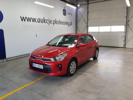 Kia Rio Hatchback 1.2 M