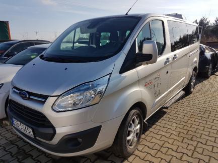 Ford Transit Custom 2.2 TDCi Euro 5