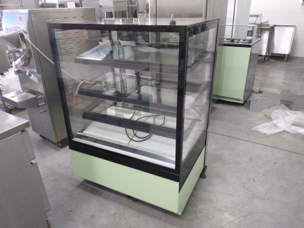 Display cabinet GP GUSTO WZ100-17