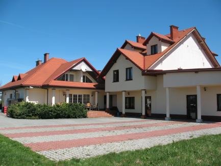 Ogłoszenie! Budynek hotelowo-gastronomiczny w Krośnie