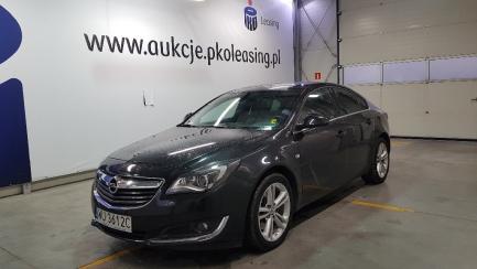 Opel Insignia 2.0 T Executive 4x4 aut EU6