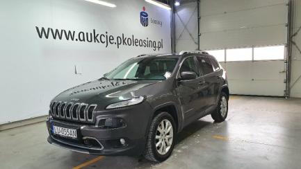 Pierwotna cena 56 500 PLN NETTO Jeep Cherokee 2.0 MJD Active Drive