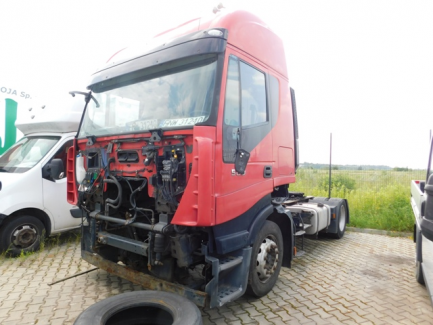 Iveco STRALIS AS 440S50 T/FP-LT 4x2 Euro 5
