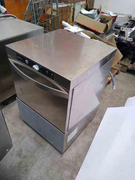 Glass washer for 500 / 500mm baskets FAGOR CO-501 DD