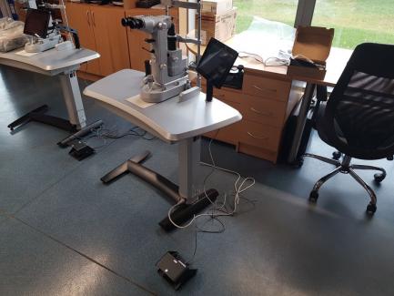 Laser Medyczny Ellex 2 RT LR1532