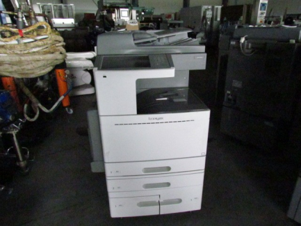 Lexmark x950 printer - 5 pieces