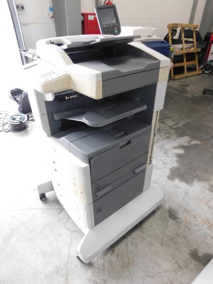 Laserowe urządzenie wielofunkcyjne Hewlett-Packard (HP) LaserJet M5035 MFP