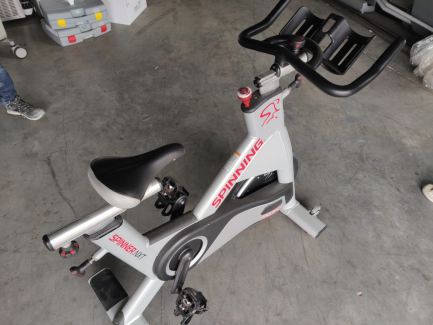 STAR TRAC Spinner NXT stationary bike