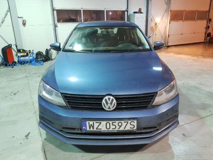 Volkswagen Jetta 2.0 TDI DPF BMT Trendline