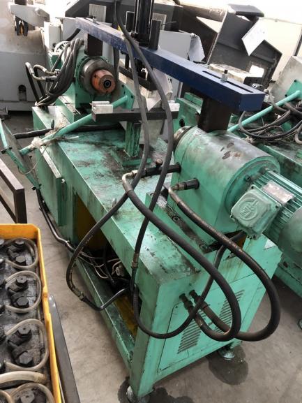 Wuhan Rivet Machinery Co JM16Q ladder making machine