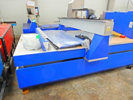 CNC milling plotter INFRA FORM SMPL 3020+
