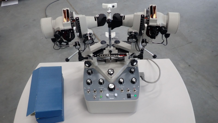 TAKAGI SEIKO CO., LTD. Synoptophore MT-364
