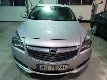 Opel Insignia 2.0 CDTI Executive  Sports Tourer