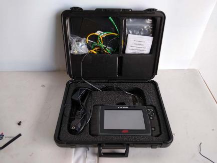 Diagnostic tester SUN EEMS128 POL5500