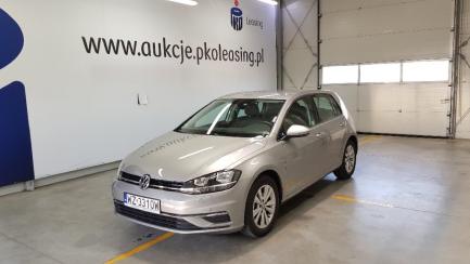 Volkswagen Golf 1.4 TSI BMT Comfortline