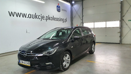 Opel Astra 1.4 T Enjoy