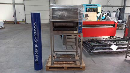 PROMOTION GASTRONOMY X-Line 2X4X30 pizza oven