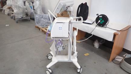 DRAGER Medical GmbH Babylog VN500 neonatal ventilator