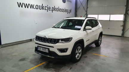 Jeep Compass SUV  1.4 TMair Limited 4WD S&S aut