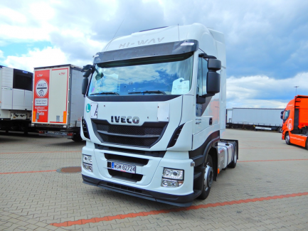 Iveco AS440T/FP-LT Euro 6 11118ccm - 460HP