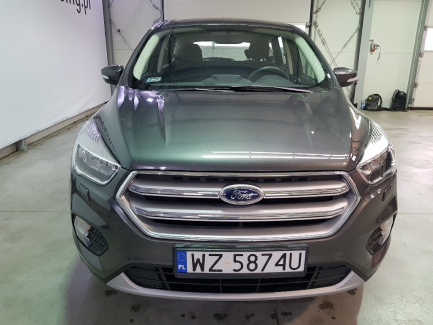 Ford Kuga 1.5 EcoBoost FWD Trend ASS
