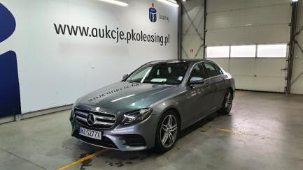 Mercedes-benz E220D 4-Matic 9G-TRONIC