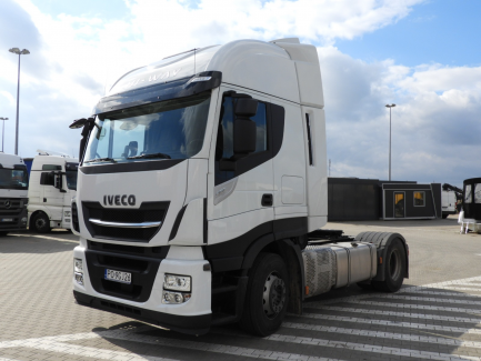 Iveco STRALIS AS 440S48 T/P 4x2 Hi-Way Euro 6