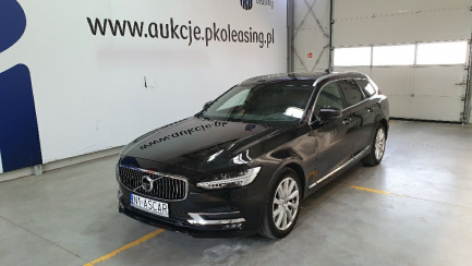 Volvo V90 T6 AWD Inscription