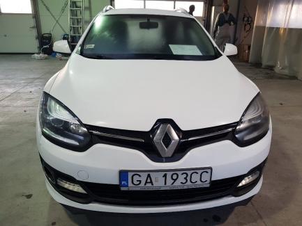 Renault Megane Grandtour 1.5 dCi Life