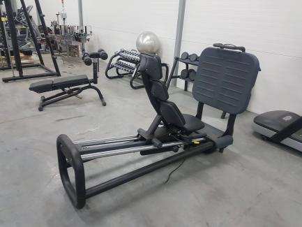 Legpress leg exercise machine Technogym