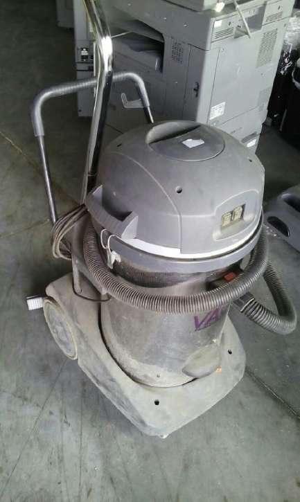 urządzenie czyszczące VERONA VAC 3M