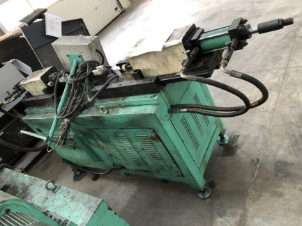 Wuhan Rivet Machinery Co BM16Q ladder making machine