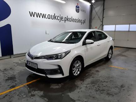 Toyota Corolla 1.6 Comfort