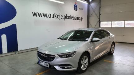 Opel Insignia 1.5 T Elite S&S aut