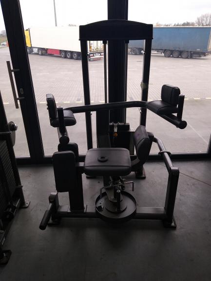 FITNESS PROMOTION Olimp & Olymp MFP 037 пристрій для тренування косих м'язів живота