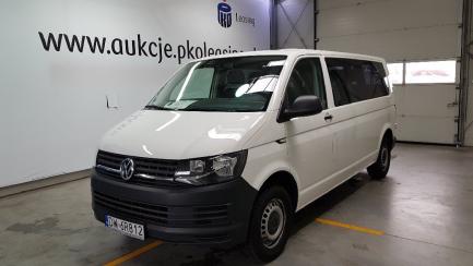 Volkswagen Caravelle 2.0 TDI L2 Trendline