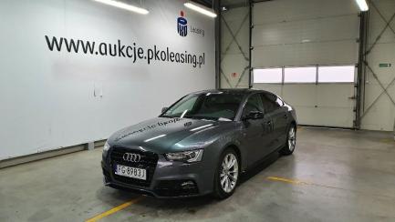 Audi A5 SPORTBACK 2.0 TDI clean diesel Multitronic