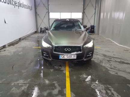 Infiniti Q50 2.2d Premium aut