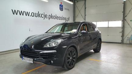 Porsche Cayenne DIESEL II 10-14